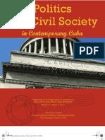 Politics and Civ Soc CUNY 2011