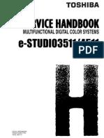 ES-3511 Service Handbook