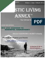 Holistic Living Annex - March 2012 (PDF Version)