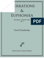 Aberrations & Euphoniea Vol 1