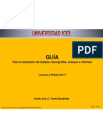 guaparalarealizacindetrabajosmonografasensayoseinformes-090508131246-phpapp01