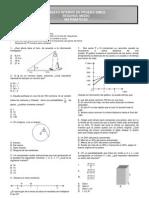 Ensayo Simce Interno Matemática 2º Medio