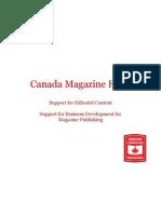 Canada Magazine Fund_slides