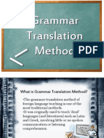 Grammar Translation Method 1226604004591139 8