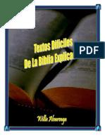 Microsoft Word Textos Dificiles 2008