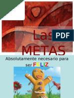 Las METAS