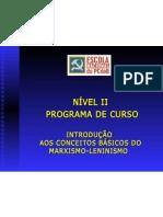 4bloco Conceitosbsicosdomarxismo Mar Cos Costa 090306163048 Phpapp01