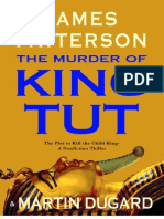 Murder of King Tut, The - James Patterson & Martin Dugard