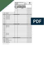 CEX-FO-007 Panorama de asignacion de consultorios por especialistas y horas