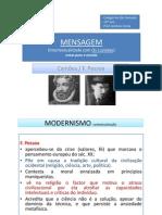 Power Point+ +PP Mensagem an%C3%A1lise