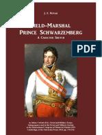 1913 NOVAK Field-Marshal Prince Schwarzenberg