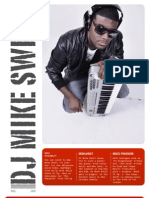 Dj Mike Swift 2012 Epk