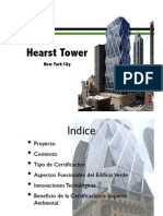Edificio Sustentable Hearst Copia