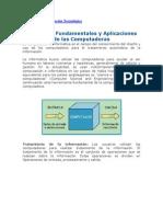 Plan Nacional de Alfabetizacion UNIDAD II