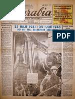 Basarabia #624, Luni 26 Iulie 1943