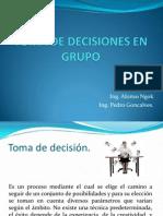 tomas de decisiones 3