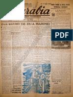 Basarabia #642, Luni 16 August 1943