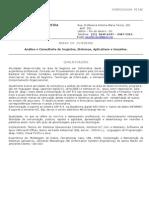 Curriculum Romualdo Ramos RJ