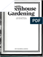 Scientific Greenhouse Gardening - Images