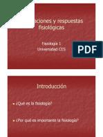 1. Fisiologia 1 Introducci+¦n [Modo de compatibilidad]