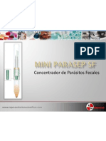Mini Parasep Sf PDF