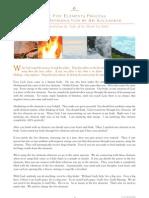 Five Elements Process En