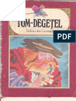 Tom Degetel