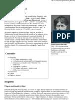 Helena Blavatsky - Wikipedia, La Enciclopedia Libre