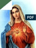 María o la Virgen María