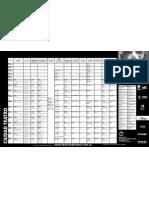 XIII FITB - Programacion Ciudad Teatro (Feb. 20)