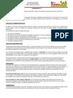 Informe Lab. 1 Digitales