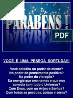 VOCE_E__UMA_PESSOA_DE_SORTE