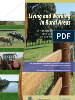 Living and Working in Rural Areas Complete Handbook