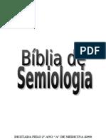BÍBLIA DE SEMIOLOGIA DA UFAL