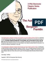 39217489 Benjamin Franklin