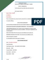 LOI BUY BUYER MTN MID MEDIUM TERM NOTES 2012