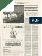 19990702 DAA Pre Mani Regantes-COAGRET