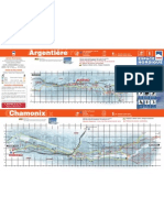 Plan Fond | Croos country ski area map