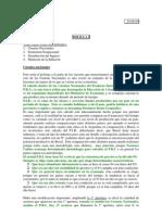 Estructura Politica Economica Arg - Resumen