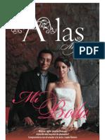 revista Alas Mujeres marzo 2012