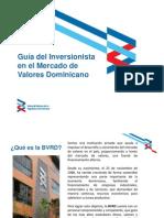 Guia Para El Inversionista BVRD