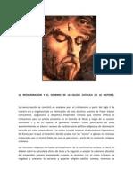 REENCARNACION Y CATOLICISMO