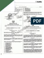Acuerdo Ministerial 178-2009