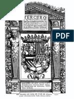 1552 Serlio 3 4 Libros