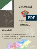 Presentation on Zsombó_ver4