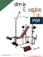 Manual Acadmix