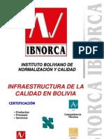 IBNORCA - RESUMEN