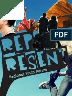 Regional Youth Flyer4Wingecarribee Council