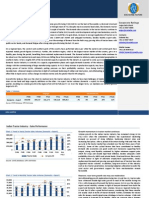Tractor Industry-An Update, February 2012