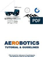 Aerobotics Tutorial